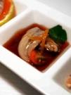 牡蠣ジュレ